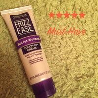 John Frieda Frizz-Ease Secret Weapon Flawless Finishing Creme uploaded by Sarah K.
