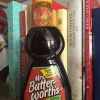 Mrs. Butter-Worth's Lite Syrup uploaded by Molly G.