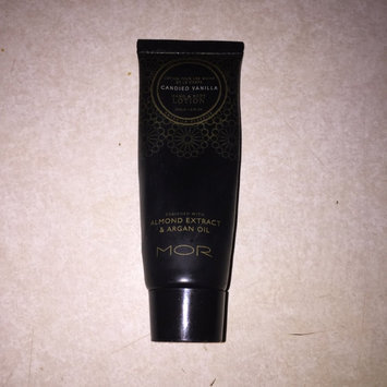 Mor Hand Cream uploaded by Jessica C.