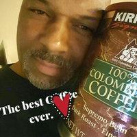 Kirkland Signature Kirkland 100% Colombian Coffee uploaded by Derrick J.