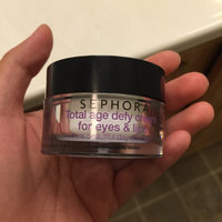 SEPHORA COLLECTION Total Age Defy Cream for Eyes & Lips uploaded by Darah M.