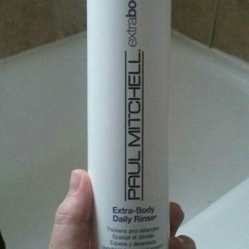 Photo of Paul Mitchell Extra-Body Daily Rinse uploaded by Ash L.