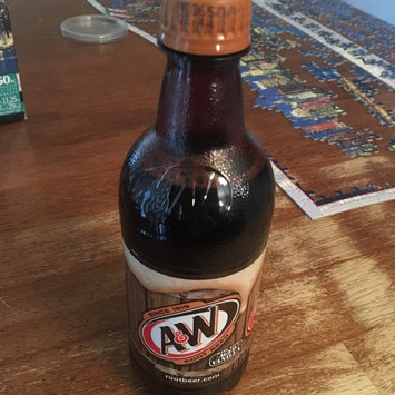 A&W Root Beer uploaded by stephanie s.