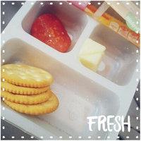 Lunchables Pepperoni & Mozzarella uploaded by Krystal M.