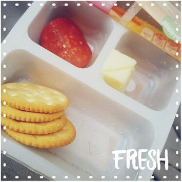 Photo of Lunchables Pepperoni & Mozzarella uploaded by Krystal M.