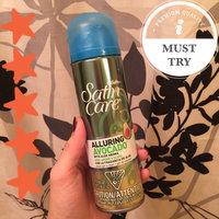 Gillette Satin Care Shaving Gel for Women Alluring Avocado uploaded by Danielle S.