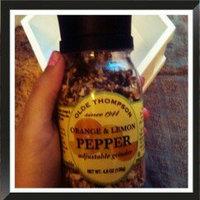 Olde Thompson Orange & Lemon Pepper 4.8 OZ Grinders uploaded by Nathalia D.