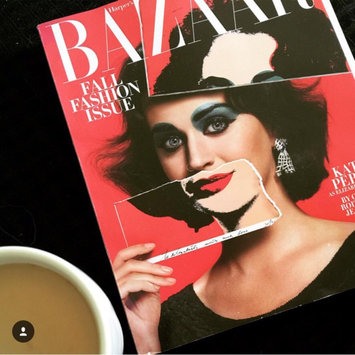 Photo of Harper's Bazaar uploaded by Meril C.