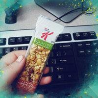 Special K® Kellogg's Nourish® Caramel Almond Sea Salt Chewy Nut Bars uploaded by Rikka I.