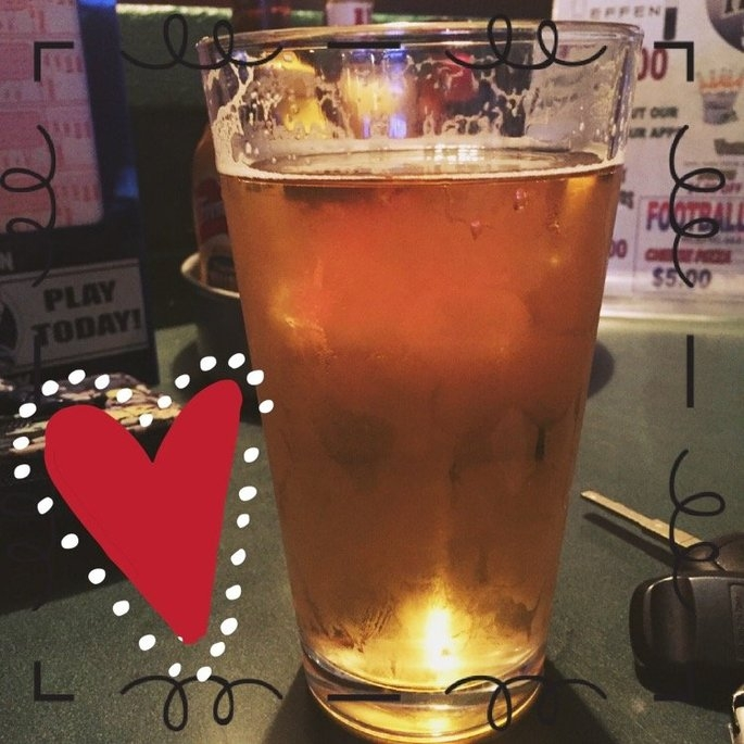 Angry Orchard Cider  uploaded by Shelby V.