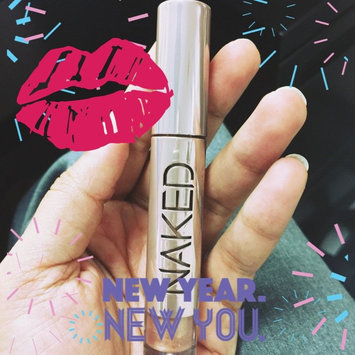 Urban Decay Naked Ultra Nourishing Lip Gloss uploaded by Melissa G.