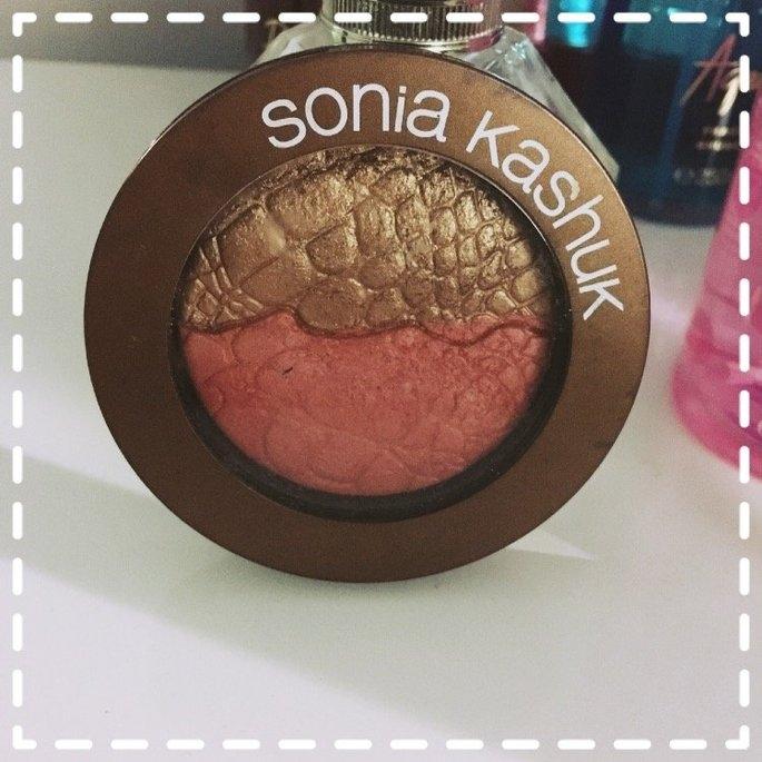 Sonia Kashuk Chic Luminosity Bronzer/Blush Duo uploaded by member-85e92badb