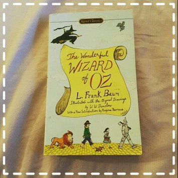 Photo of Wizard of Oz (Reprint) (Hardcover) uploaded by Angelina A.