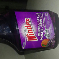 Windex® Multi-Surface with Glade Lavender and Peach Blossom uploaded by Holly H.