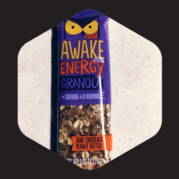 Photo of Awake Caffeinated Caramel Bars 12 Count uploaded by April H.