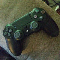 Sony DualShock 4 Wireless Controller - Black (PlayStation 4) uploaded by Kelsey A.
