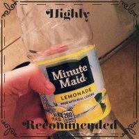 Minute Maid 100% Natural Flavors Lemonade - 10 PK uploaded by Domii Elizabeth L.