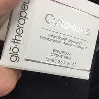 Glotherapeutics Cyto-Luxe Eye Cream 15ml/0.5oz uploaded by Joey E.