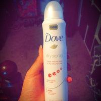 Dove Dry Spray Antiperspirant, Clear Tone Skin Renew, 3.8 oz uploaded by Madeliene C.