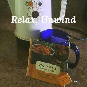 Photo of Numi Organic Turmeric Tea Fields of Gold uploaded by Alyssa K.