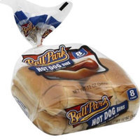 Ball Park Hot Dog Buns - 8 CT uploaded by Vivian R.