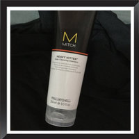 Paul Mitchell Heavy Hitter Deep Cleansing Shampoo uploaded by Shelby W.