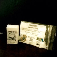 Grandma's Pure And Natural Pet Soap Bar For Sensitive Skin 67002 by Remwood uploaded by Chassity H.