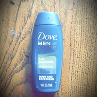 Dove Men+Care Oil Control Body And Face Wash uploaded by Dion O.