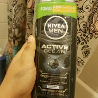 NIVEA Active Clean Body Wash uploaded by Hira K.