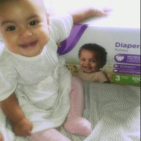 Parents Choice Parent's Choice Diapers, Jr Club Box, (Choose Your Size) uploaded by Janet V.