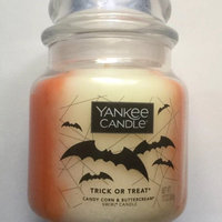 Yankee Candle Witches Brew Medium Jar Candle uploaded by Dawn S.