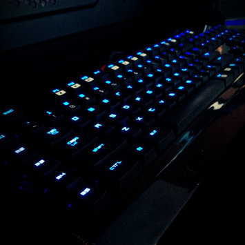 Razer USA Razer BlackWidow Ultimate uploaded by Dylan A.