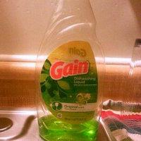 Gain® Ultra Original Dishwashing Liquid uploaded by Madison L.