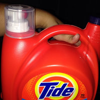 Tide Plus Bleach Alternative Clean Breeze Scent Liquid Laundry Detergent uploaded by Bianny M.