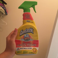 Fantastik Scrubbing Bubbles All Purpose Cleaner Lemon Power uploaded by Reira T.