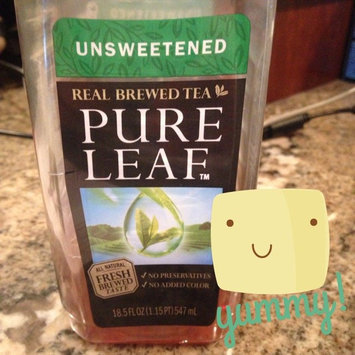 Photo of Lipton® Pure Leaf Real Brewed Unsweetened Iced Tea uploaded by Claire C.