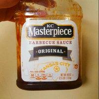 KC Masterpiece Original Barbecue Sauce, Original, 40 oz uploaded by Sandra N.
