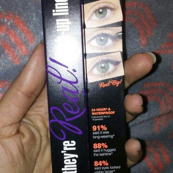 Benefit Cosmetics They're Real! Push-Up Eye Liner uploaded by Janet O.