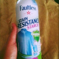 Faultless® Stain Resistance Starch 18 oz. Aerosol Can uploaded by Yessi T.