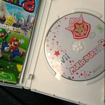Nintendo Mario Party 8 uploaded by Samantha  F.