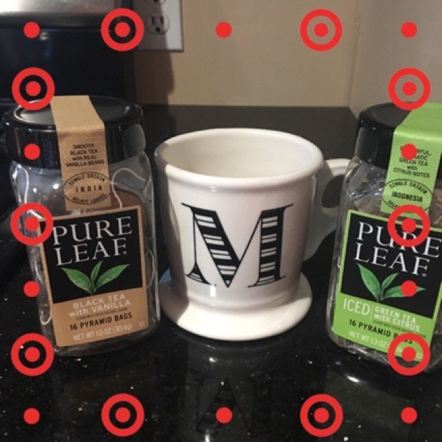 Pure Leaf Iced Green Tea with Citrus uploaded by Mary P.