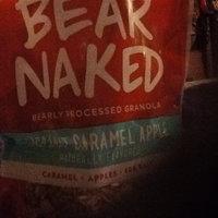 Bear Naked® Sea Salt Caramel Apple Granola uploaded by Martha H.