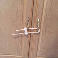 Safety 1st Cabinet Slide Locks uploaded by Jahara C.