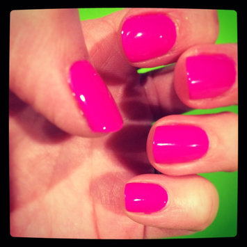 Photo of ORLY Color Amp'd uploaded by Chairsty S.