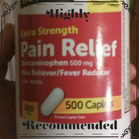 DG Health Extra-Strength Pain Reliever Caplets - 500 ct uploaded by Megan K.