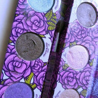 Urban Decay The Feminine Palette uploaded by Ami D.