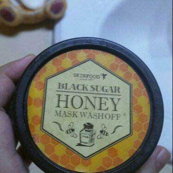 Skin Food Black Sugar Mask Wash Off uploaded by kanwal b.