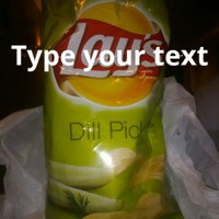 Lay's Potato Chips Dill Pickle uploaded by Summer M.