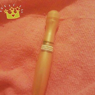 Garnier SkinActive Clearly Brighter Anti-Dark-Circle Eye Roller uploaded by Dannielle R.
