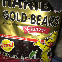 Haribo Gold-Bears Cherry Gummi Candy uploaded by Megan D.
